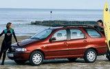 Fiat Palio Weekend Ваше мнение!!