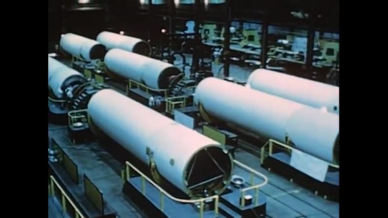 Исследования космического пространства в США United States Space Explorations 1958