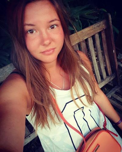 Yana Stepanova