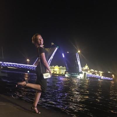 Елена Гассох