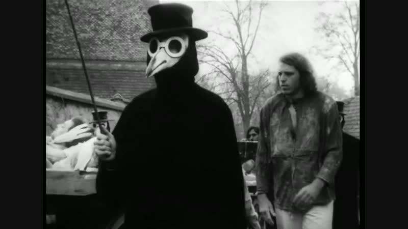 Смерть директора блошиного цирка / Der Tod des Flohzirkusdirektors 1973