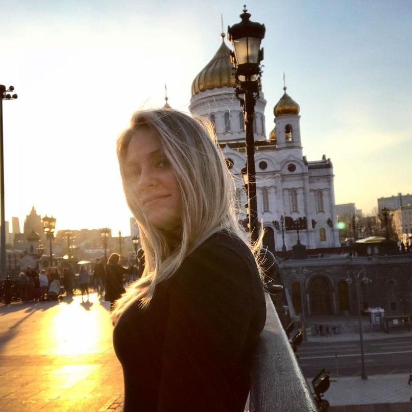 Алёна Вторушина | Москва