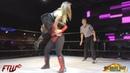 Natalia Markova vs Allie Recks FTW Wrestling