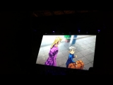 Le Bizzarre Avventure di GioGio: Vento Aureo - Episode 1 (CAMRip)