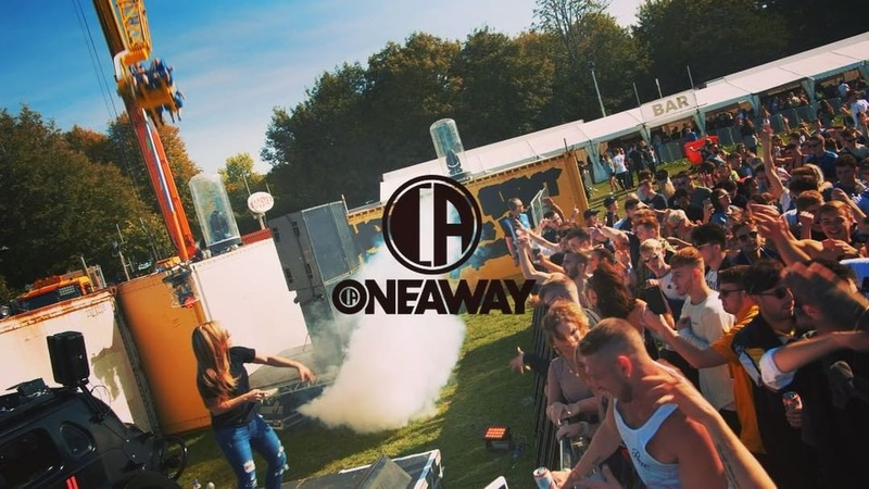 "DJ Phantasy: ""So, Friday just gone, Fabric - SOLD OUT......🙏 . . Next Stop for ONEAWAY is..."