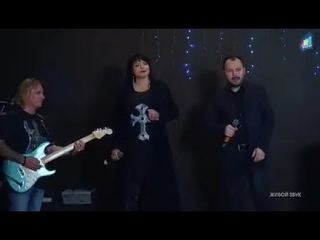 Ярослав Сумишевский и Марина Чигиринова - Ангел завтрашнего дня