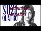 Suzi Quatro ( Stumblin In ) Музыка без слов