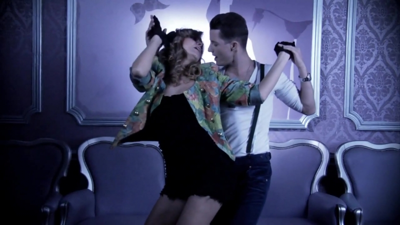 Vivien Ohara feat Adrian Sana (Akcent) - Too Late To Cry