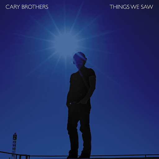 Cary Brothers альбом Things We Saw