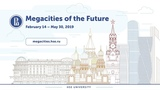HSE Tikhonov Moscow Institute of Electronics and Mathematics Megacities of the Future