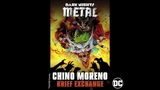 Chino Moreno - Brief Exchange (from DC's Dark Nights Metal Soundtrack) Official HD Audio