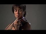 Viktoria Mullova- Adagio (J.S. Bach Sonata No.1 in G minor, BMV 1001)