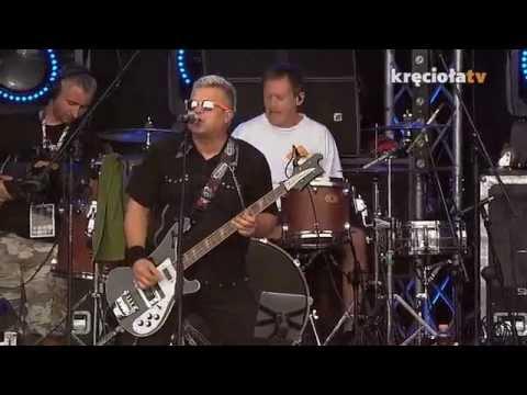Big Cyc - Twoje glany - 19. Przystanek Woodstock 2013