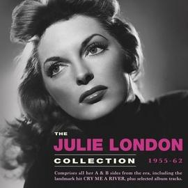Julie London альбом The Julie London Collection 1955-62