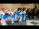 ФРОНТОВАЯ БРИГАДА 2018