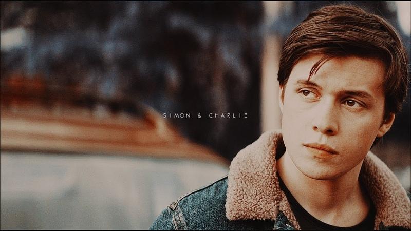 Simon Charlie || С любовью, Саймон || Love, Simon (2018)
