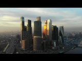 Moscow City Towers