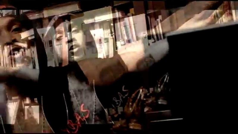 SANTIAGO DC PROPHITT | 2pac - MADE NIGGAZ | Rmx