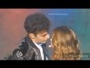 Soy Luna En Concierto Brasil 30_09_17 (Karol y Ruggero)
