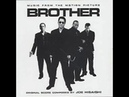 Brother OST I love you Aniki Joe HISAISHI