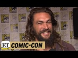 Jason Momoa Says a Cameo in 'Big Little Lies' 'Would Be Great' (Exclusive)