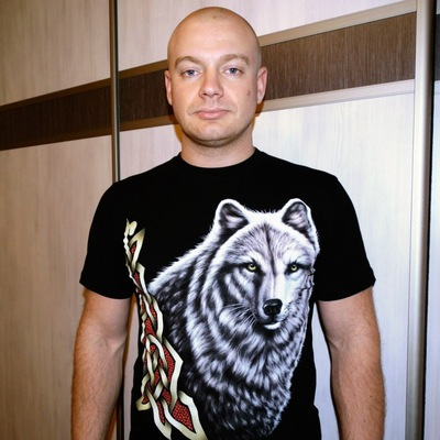 Евгений Кокарев