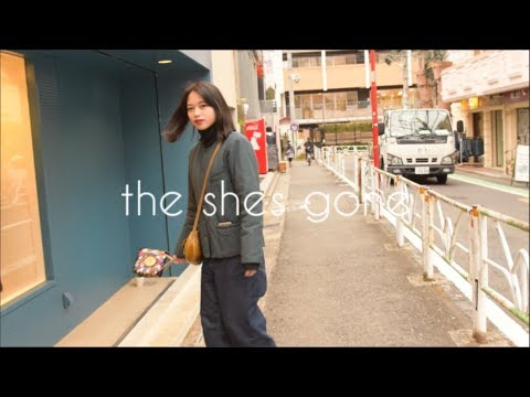 The shes gone「想いあい 」