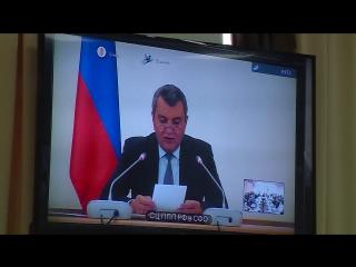 О перспективах кадетского образования в Сибири