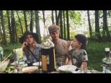Нико Торторелла празднует день рождения в России