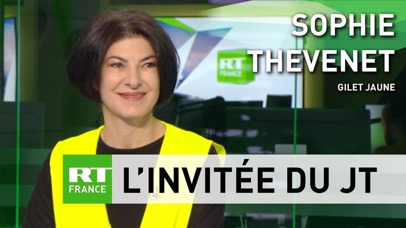 «Le sujet de fond des Gilets jaunes ne sera pas réglé par le grand débat national»