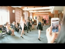 1- й EVPA Fashion Show МШ Star Models