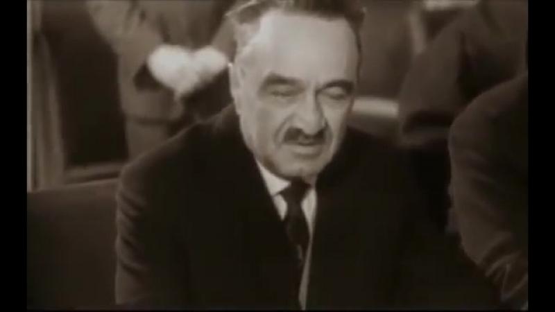 Венгерский капкан 1956 г