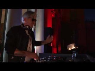 Kavinsky - Live à l'Élysée Fête La Musique (21.06.2018)