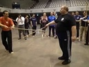 Mikhail Ryabko Systema spear work 1