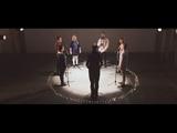 The Swingles - Hard Times Come Again No More (LIVE a cappella session)