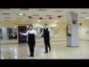 СТК Грация Шоу-танец румба
