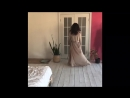 Роскошный халат из сатина MOZAmostore