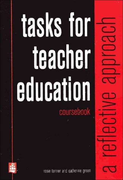 Tasks Teacher Education