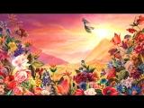 Tupperware - Птица счастья