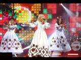 Ірина Федишин - При долині кущ калини (LIVE, сольний концерт Київ)