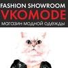 FASHION SHOWROOM VKOMODE