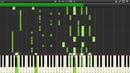 [1K Subs Special] ONE OK ROCK「完全感覚Dreamer」 (Kanzen Kankaku Dreamer) - Piano MIDI Version