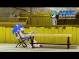 Sonic Boom/Соник Бум - 2 сезон - 26 серия - Три минуты