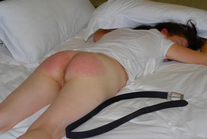 Как пороть жену в постели