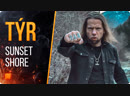 TÝR - Sunset Shore (OFFICIAL VIDEO) Metal Blade Records 2019