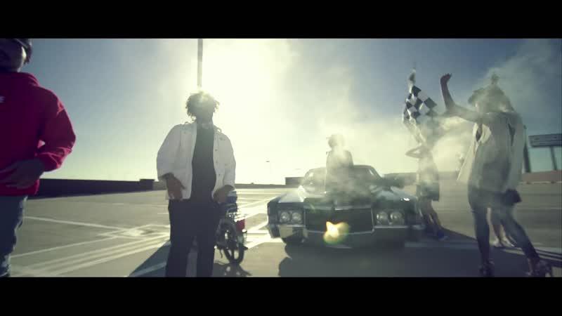Joey Purp - Girls @ [Feat. Chance The Rapper]