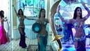 Сабли в наших руках Восточный танец с саблей LINDA SHOW