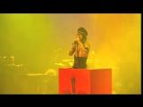 Marilyn Manson - Antichrist Superstar (Live)