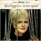 Peggy Lee альбом In Love Again!