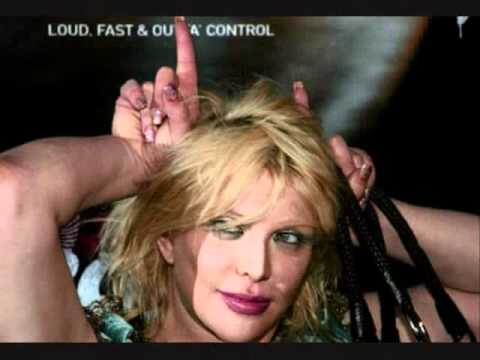 Courtney Love -Ill do anything